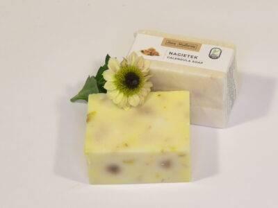 Body-bar Calendula soap