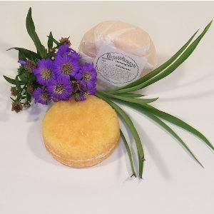 Shampoo-bar Lemongrass_Lillyflower