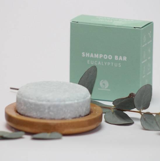 Shampoobar-eucalyptus