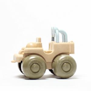 Dantoy jeep