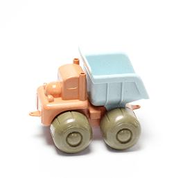 kiepwagen profiel