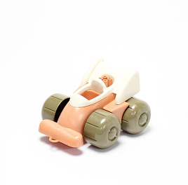 dantoy racewagen