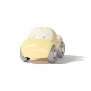 dantoy gele auto