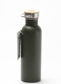 drinkfles groen