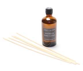 diffuser magnolia & honeysuckle