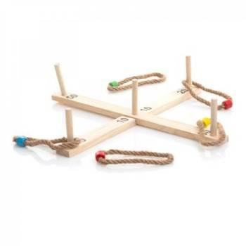 houten ringwerpspel