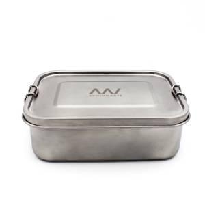 Roestvrijstalen lunchbox