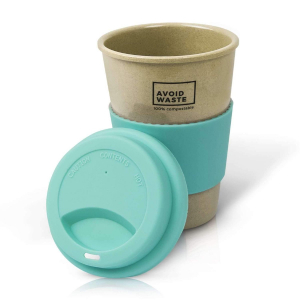 Koffiebeker Turquoise