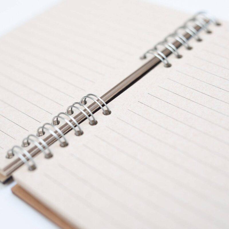 Navulling Notitieboeken A4 formaat