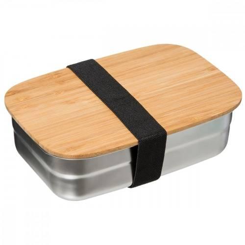 RVS lunchbox 0.85 l