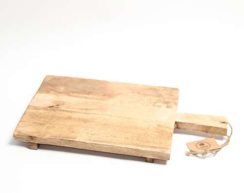rechthoekige snijplank/serveerplank