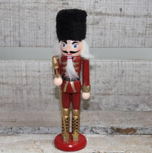 kerst notenkraker 18 cm